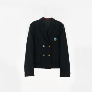 교복아울렛  여자 교복자켓 (산본고) 교복마이 교복