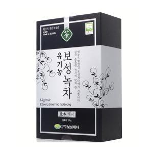 2020 보성제다 무농약 보성녹차 대작 녹향100g/잎녹차
