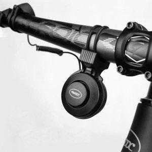 자전거 전동킥보드 볼륨조절 USB 전자벨 경적