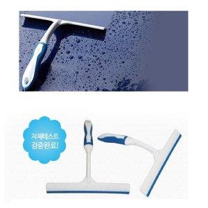 자동차 욕실 밀착 얼룩없이 물기제거기 1+1 스쿼지