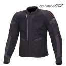 마크나 메쉬 자켓 EVENT 1653233 (101) 오토바이 용품