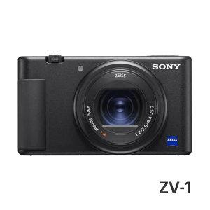 주)가게 소니 정품 브이로그 카메라 ZV-1