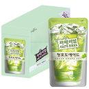 쟈뎅 까페리얼 청포도에이드340mlx16팩/아이스티/쥬스