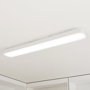 LED60W주방등119x17cm(시스템55x2) 국내산 삼성칩