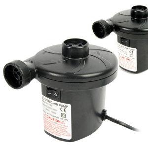 차량용에어펌프75W 가정용에어펌프150W 시거잭펌프