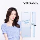 VC19MBL - 아이롱/아이론/봉고데기 36mm 크리미블루