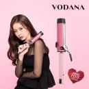 VC17LPK - 아이롱/아이론/봉고데기 40mm 핑크