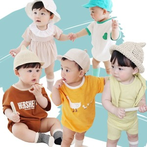 전품목30%할인 여름신상 이월 베스트/신생아/아기옷