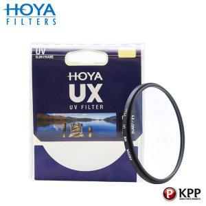 호야 UX UV 67mm 필터 발수코팅 반사방지코팅/어바웃