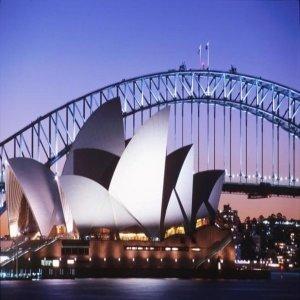 호주 6일 (시드니/센트럴코스트/블루마운틴)