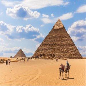 이집트일주 10일 (항공이동+특급호텔/5성크루즈+후르가다)