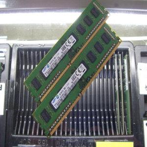 삼성전자데스크탑용DDR3 4GB PC3L-12800U 단면 1.35v