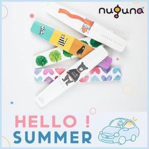 ( NuGuNa ) 차량용 블라인드 (오토쉐이드) 1+1
