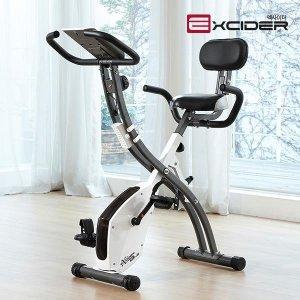 하이브리드 에코 헬스자전거 EX900 실내자전거