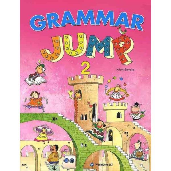 월드컴ELT GRAMMAR JUMP 2
