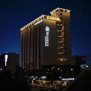 |경남 호텔| 베니키아 양산 호텔 (양산 밀양)
