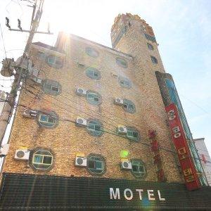  최대 10만원 할인  전북 모텔  전주 산정동 홍콩 (전주 완주)