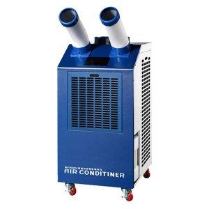 대성 산업용 이동식에어컨 DHPC-5900 2구 공장 현장용