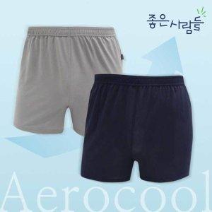 J-굿앤쿨 트렁크 2종 택1/ 제임스딘