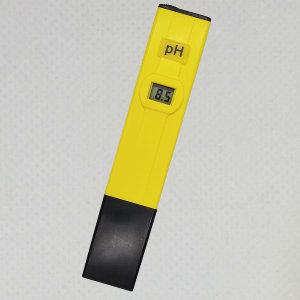 PH측정기 PH009 수질측정기 폐하측정