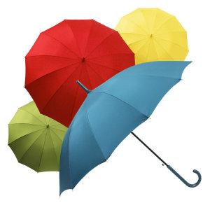 스마트 솔리드 자동 장우산/양산/대형/3단/여성/아동