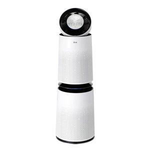 LG전자 퓨리케어 360도 공기청정기 AS280DWFC 92.4㎡ 신모델