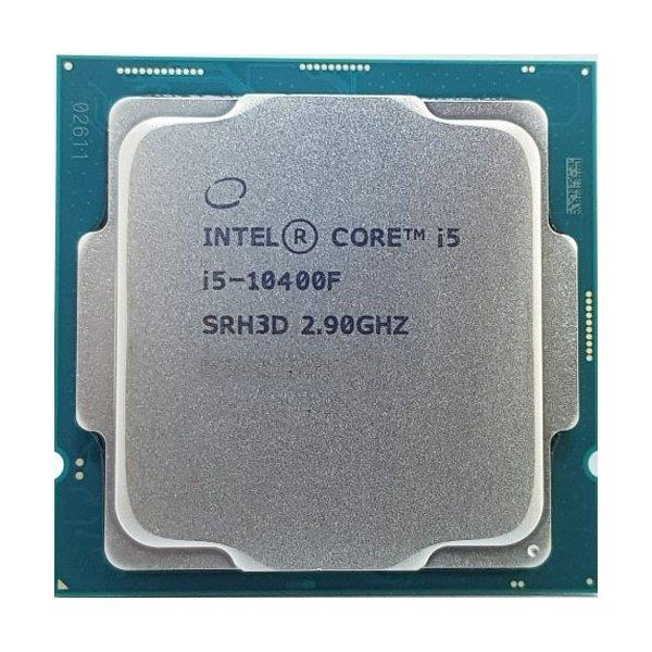 인텔 코어i5-10세대 10400F 코멧레이크 벌크 쿨러별매