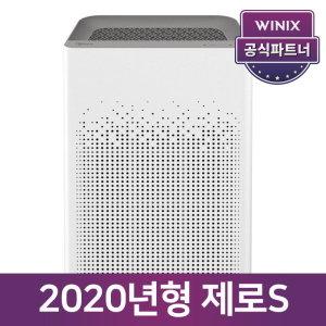 (행사)공식인증 위닉스 제로S 공기청정기 AZSE430-JWK