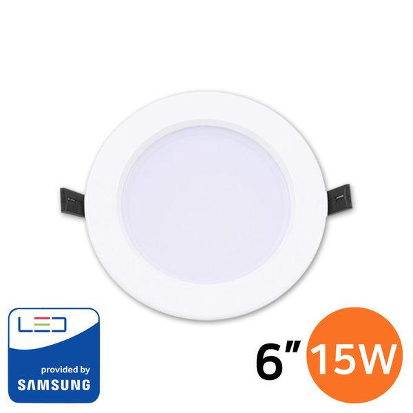 LED 다운라이트 매입등 매립등 / 베스트 6인치 15W