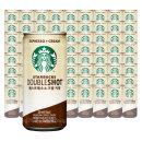 스타벅스 더블샷 에스프레소앤크림 200ml 2박스(72캔)