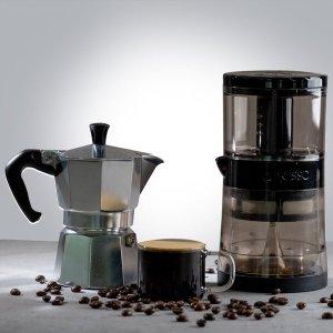 지프레소 듀얼브루 커피메이커