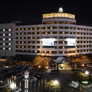  최대10만원할인 유성호텔(대전 호텔/유성)