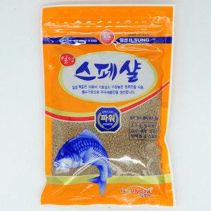 일성 스페샬 밑밥 민물떡밥