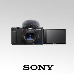 소니정품 브이로그 카메라 ZV-1 공식대리점