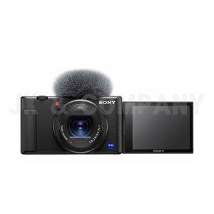 소니 정품 ZV-1 브이로그 컴팩트형 디지털 카메라 _JK
