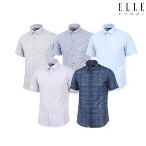 현대아울렛 남성 여름 반팔셔츠 28종택1 균일가