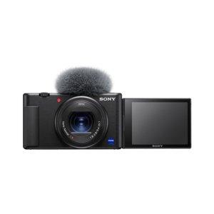 소니공식대리점} 컴팩트 브이로그 카메라 ZV-1
