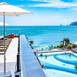  최대10%할인 파라다이스 호텔 부산(부산 호텔/해운대/해운대 (센텀 송정)/센텀시티)