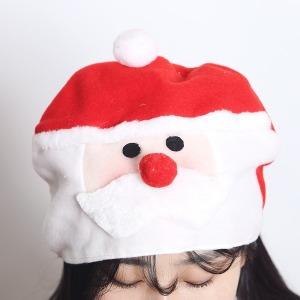 깜찍 산타모자