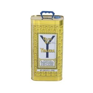 이바라 퓨어 올리브 오일 박스제품 (5L x 4개입)