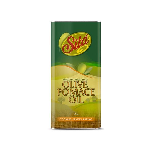 시타 포머스 포마스 올리브오일 5L