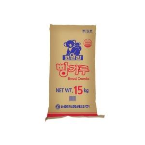 핫도그용 서울식품 코알라 빵가루 15kg