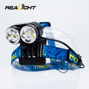 TU02 6000루멘 LED헤드랜턴 해루질 후레쉬 B세트 구매