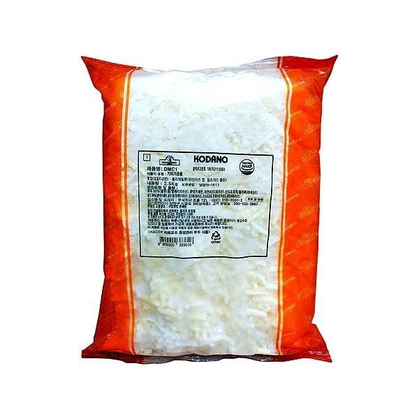 조흥 코다노 DMC1(50%) 치즈 2.5kg