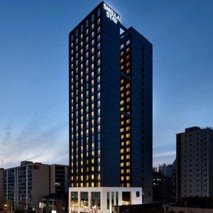 |서울 호텔| 신라스테이 서초 (서초 신사 방배)