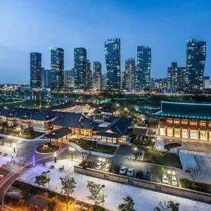 |최대 10만원 할인||인천 호텔| 경원재 앰배서더 인천 (송도 연수)
