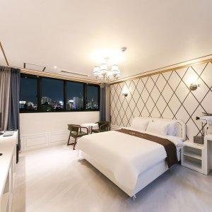 |최대 10만원 할인||대구 모텔| 대구 동성로 리베 호텔 (동성로 서문시장 대구시청 삼