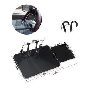 차량용 테이블 식탁 노트북 거치대 / A타입1504C차박 캠핑 책상 뒷좌석 자동차 인테리어용품