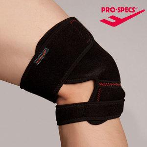 무릎보호대 블랙 FREE 보호대 X0B2