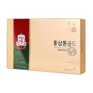 정관장 홍삼톤 골드 40ml X 30포 (쇼핑백 포함)